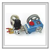 Maruyama Piston Pump Parts