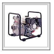 Maruyama Water Pump Parts