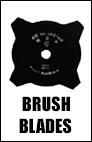 Maruyama Brush Blades