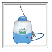 Maruyama Battery Operated Sprayer Parts